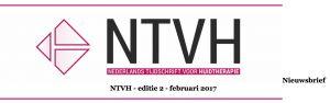 Quanis Dermafiller in Nieuwsbrief NTVH